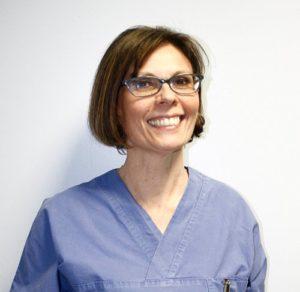 Laura Ferri clinica Veterianria Sant'Anna