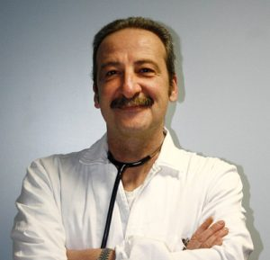 vittorio garbagnoli clinica Veterinaria Sant'Anna